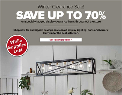 JUS 420 Winter Clearance