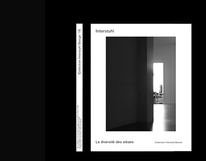 Interstuhl • Business Book