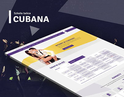 Szkoła tańca Cubana
