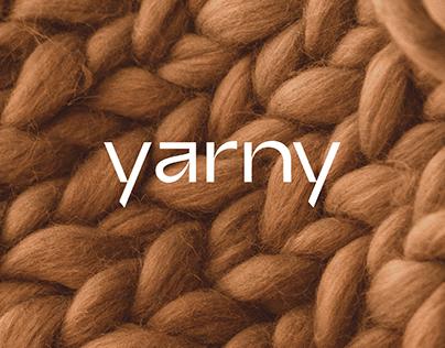 Yarny
