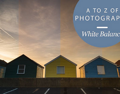 The A to Z of Photography