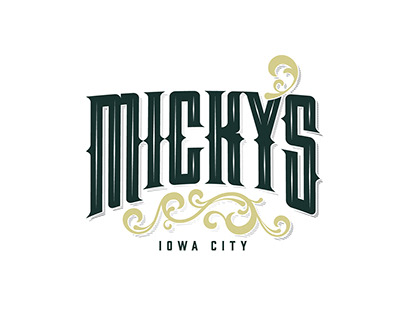 Micky's Irish Pub Iowa City