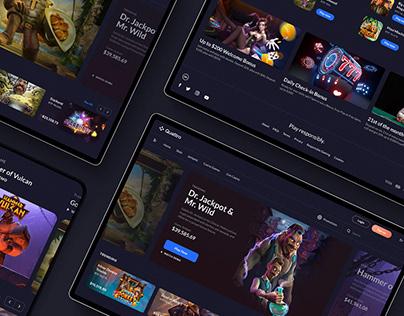 Quattro Online Casino