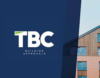 TBC | Brand Design