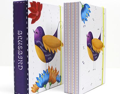 Box Book Design