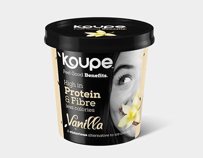 Koupe Ice Cream