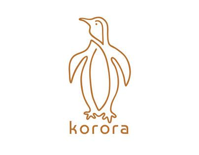 KORORA: Branding