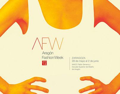 Aragón Fashion Week