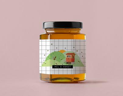 Mel O Honey Refresh