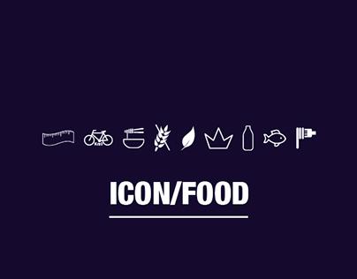 Icon/Food