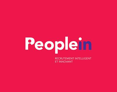 People in Branding