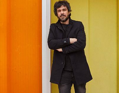 "Interview in ""El País Semanal"" (Spanish)"