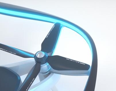 Concept Quadrotor