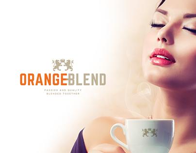 Orange Blend | Premium Coffee Concepts