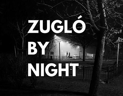 Zugló by Night