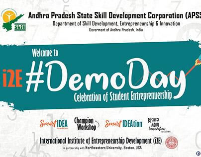 i2E #DemoDay