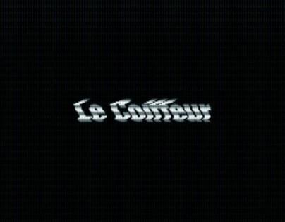 Le Coiffeur - 3D Animation