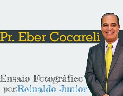 Ensaio Pr. Eber Cocareli