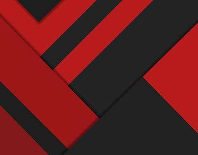 Material design wallpapers on behance for Material design wallpaper 4k