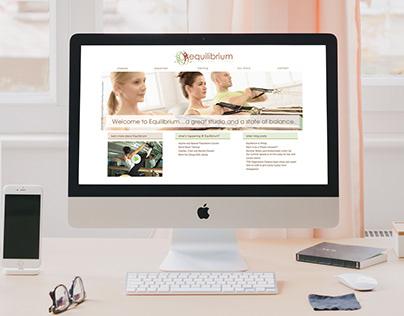 Equilibrium Website