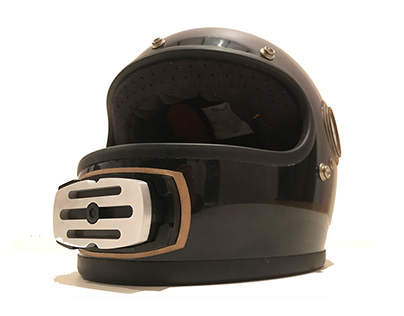 Brand Focus- Horizon Helmet