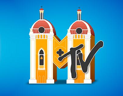 MTV, Granada, Nicaragua (Idea Creativa Resemantización)