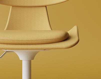 5° Chair