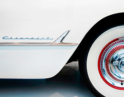 Automotive Colors and Details / automotive photography