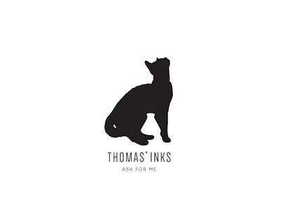 THOMAS' INKS