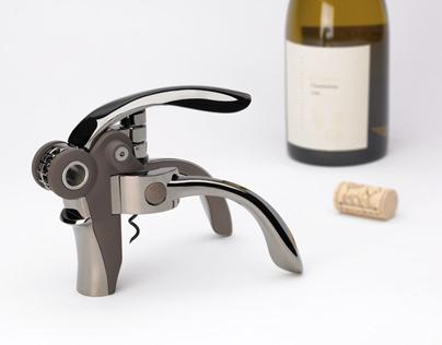 Range of corkscrew, for PEUGEOT -2008-2011-