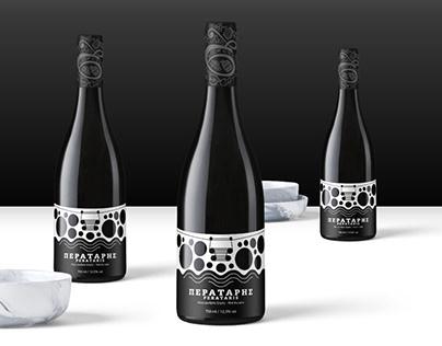 Perataris Wine