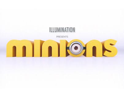 Minions for Fabbri Editori