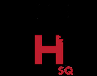 Harlem Square Logo Development