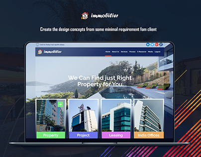 immobilier (Real Estate)