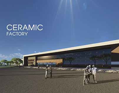 3D + Render Factory Project