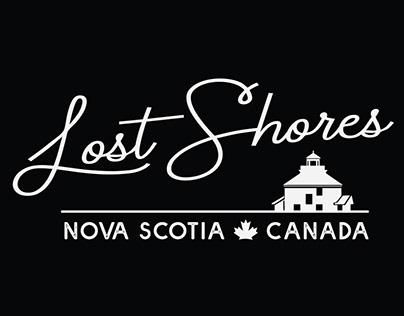 Lost Shores Logo rework