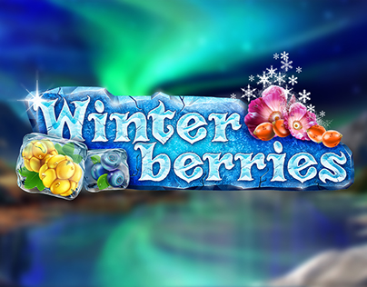 WInter Berries - Slot Game