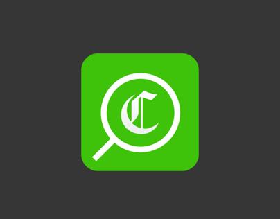 Classifieds App