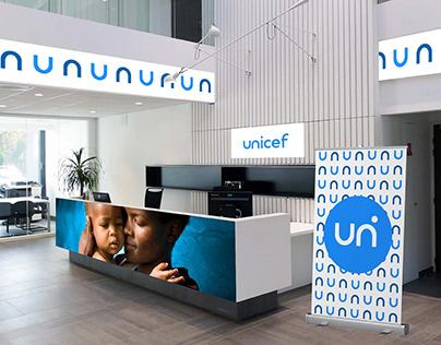 UNICEF REFONT