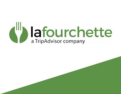 Privilégiez la fourchette - LaFourchette.com