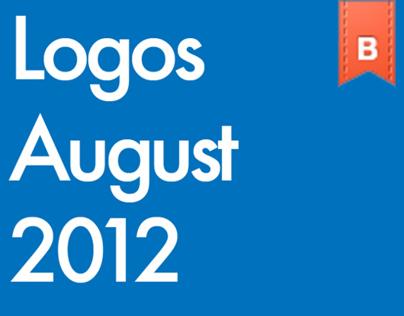 Logofolio August 2012