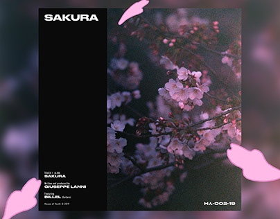 Sakura - Music Video & Lookbook