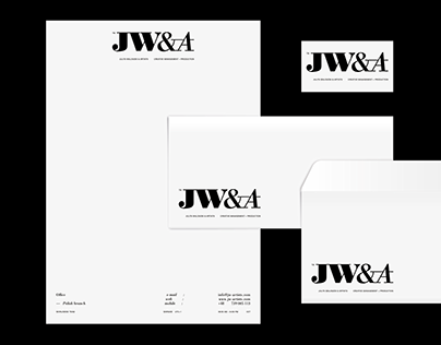 JW&A - Creative Management + Production Agency