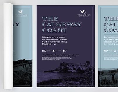 The Causeway Coast - Place Names Exhibition