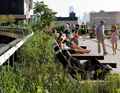 Reclaiming the Highline