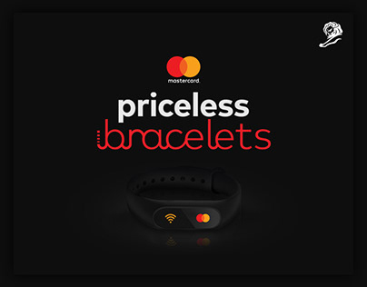 Priceless Bracelets - Young Lions Colombia 2018