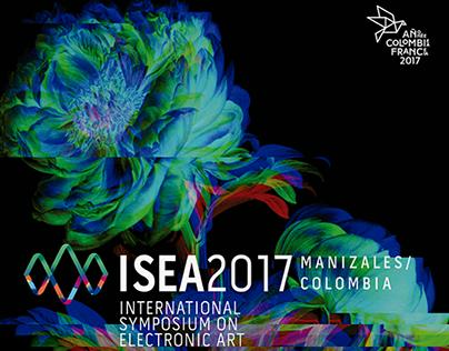 ISEA 2017-16 Festival Internacional de la imagen