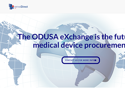 ODUSA.exchange website