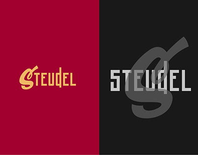 Lucas Steudel - Brand