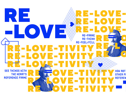 the re-love-tivity café